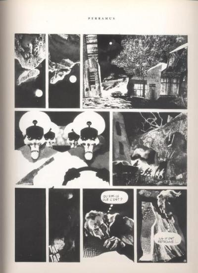 Page 1 Perramus tome 1