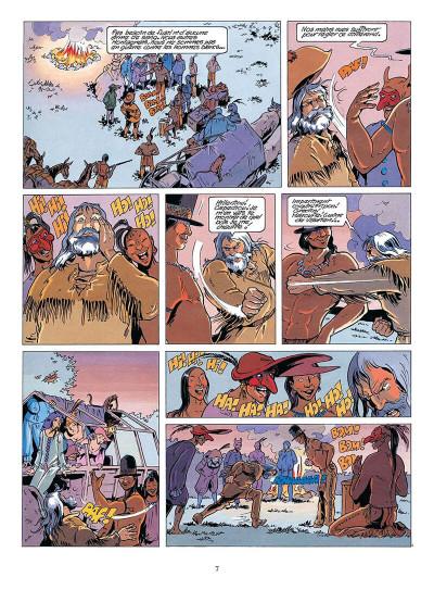 Page 0 coeur brulé tome 2 - la petite guerre