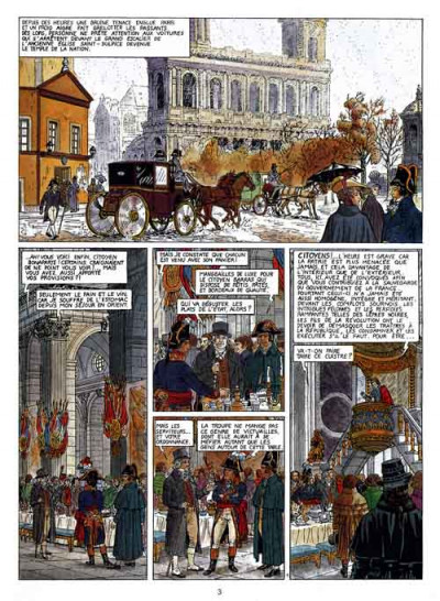 Page 1 arno tome 4 - 18 brumaire