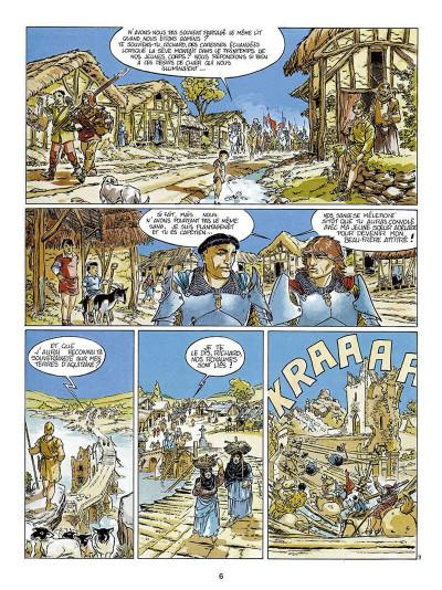 Page 6 l'empereur du dernier jour tome 2 - joachim