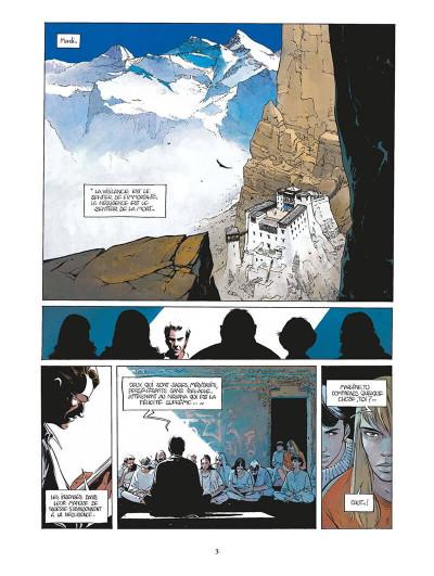 Page 4 neve tome 4 - blanc népal