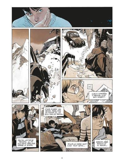 Page 5 neve tome 4 - blanc népal