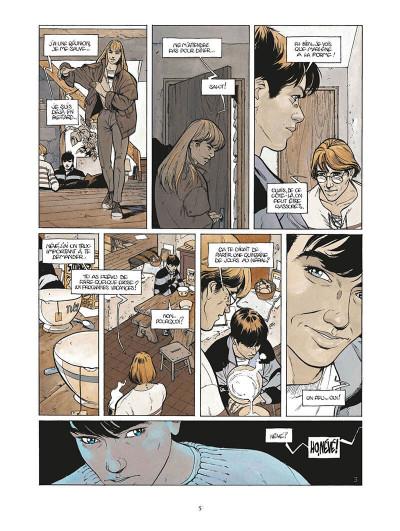 Page 6 neve tome 4 - blanc népal