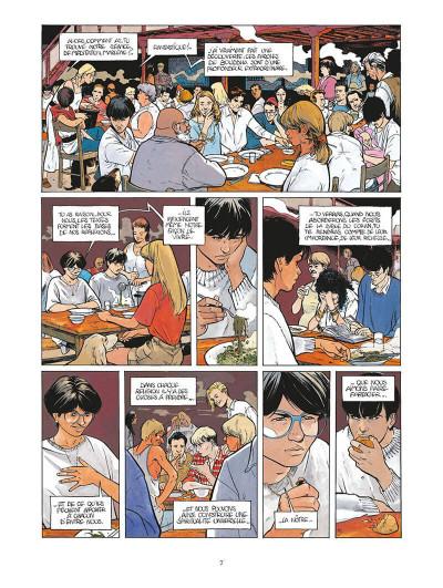 Page 8 neve tome 4 - blanc népal