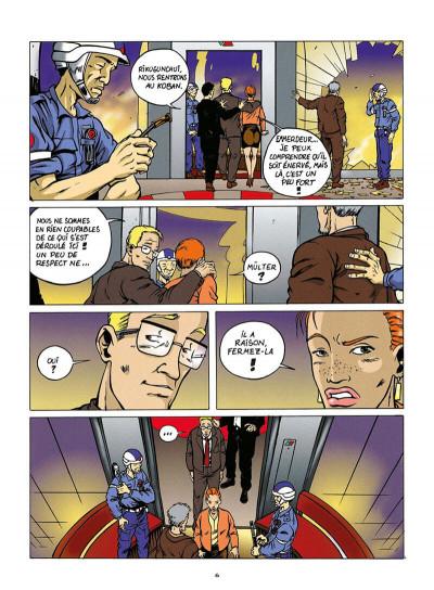 Page 7 nomad tome 3 - mémoires mortes