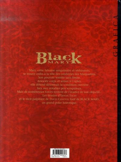 Dos black mary tome 3 - guignols