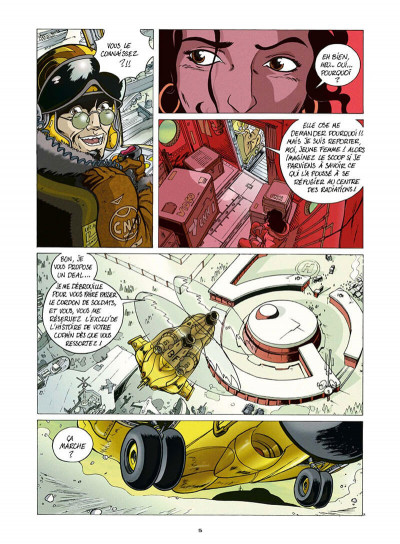 Page 6 nomad tome 4 - tiourma