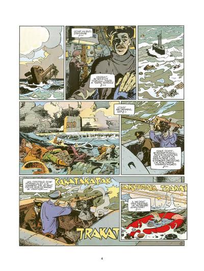 Page 5 le lièvre de mars tome 1