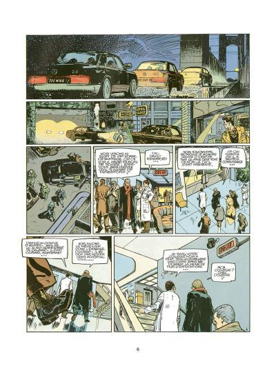 Page 7 le lièvre de mars tome 1