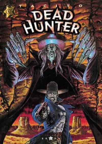 dead hunter tome 1