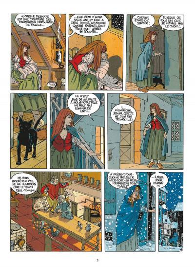 le fou du roy tome 8