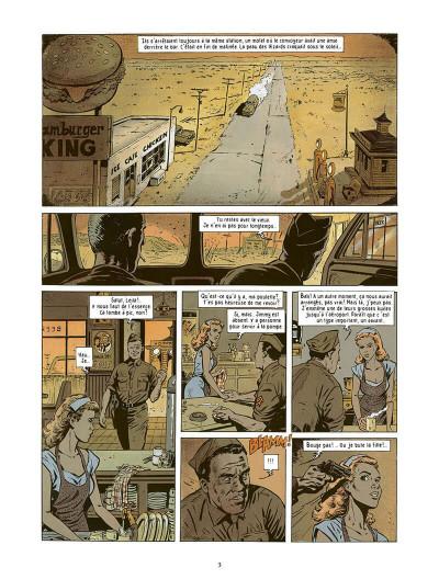Page 4 fox tome 7 - los alamos trinity