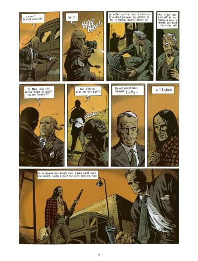 Page 6 fox tome 7 - los alamos trinity
