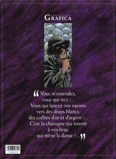 Dos ombres tome 2 - le solitaire 2