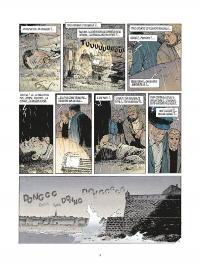Page 7 ombres tome 2 - le solitaire 2