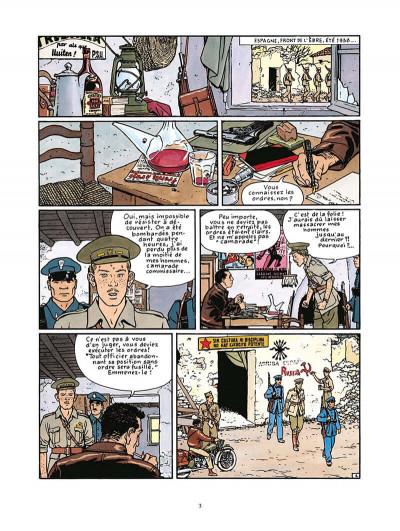 Page 4 max fridman tome 3 - no pasaran