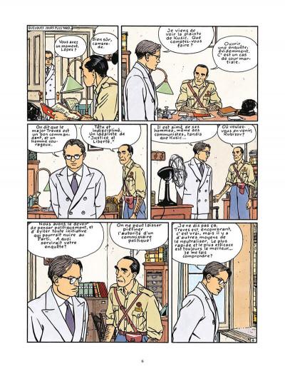 Page 7 max fridman tome 3 - no pasaran