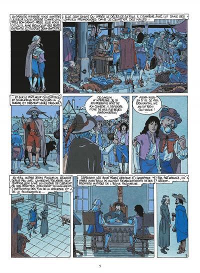 Page 8 Le fou du roy tome 4 - le roy et l'ombre
