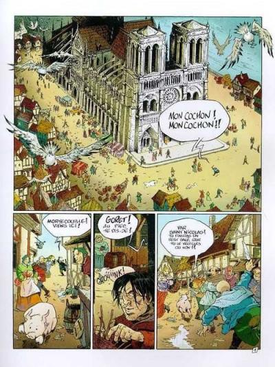 Page 1 La esmeralda tome 1 - opus delit