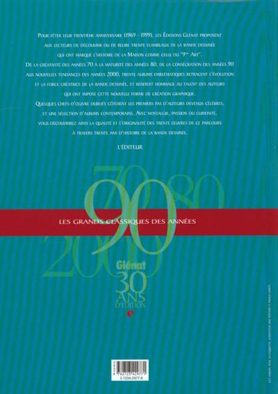 Dos Sambre (spécial 30 ans) tome 4