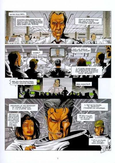 Page 1 atlantis tome 4 - mars