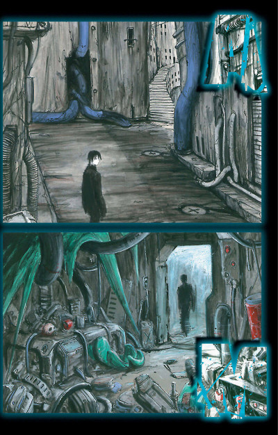 Page 3 blame tome 2
