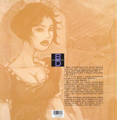 Dos ada enigma tome 1 - les spectres du caire