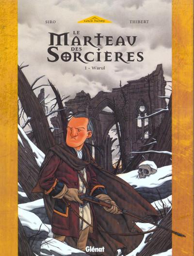 image de le marteau des sorcières tome 1 - warul
