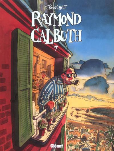image de raymond calbuth tome 7