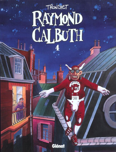 image de raymond calbuth tome 4
