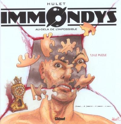 image de immondys tome 3 - le puzzle
