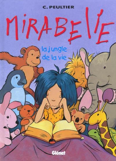 image de mirabelle tome 2 - la jungle de la vie