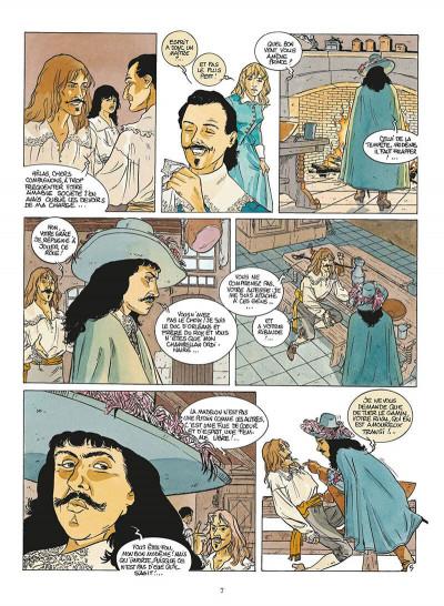 Page 0 le fou du roy tome 3 - dindons de la farce