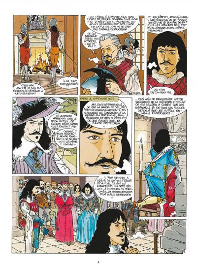 Page 7 le fou du roy tome 3 - dindons de la farce