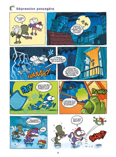 Page 7 bogzzz tome 1 - l'école buissonniere