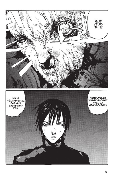 Page 6 blame tome 6