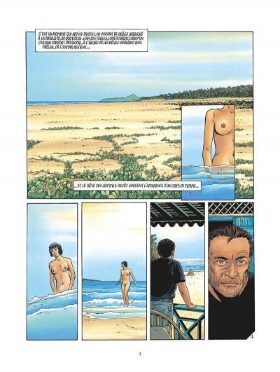 Page 6 ombres tome 6 - le crâne 2