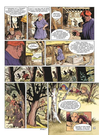 Page 6 les aigles décapitées tome 16 - la guerre des aigles