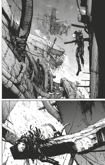 Page 8 blame tome 7