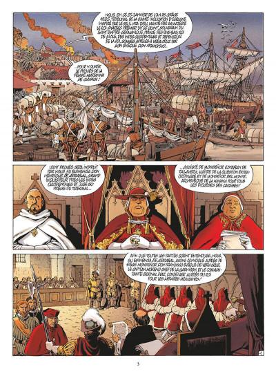 Page 6 quetzalcoatl tome 5 - la putain et le conquistador
