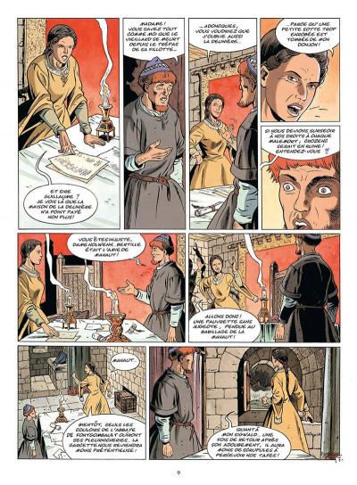 Page 0 les aigles décapitées tome 17 - le châtiment du banni