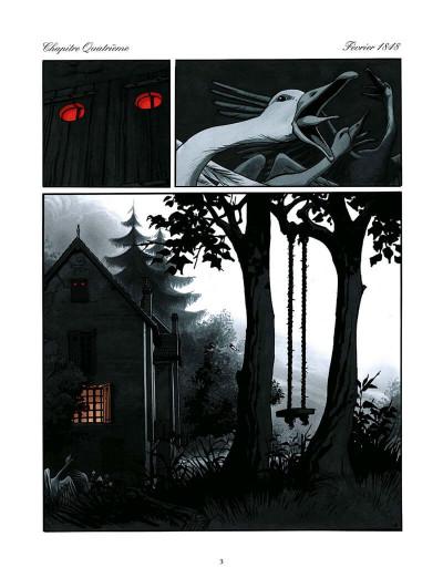 Page 6 sambre tome 4 - faut-il que nous mourrions ensemble ?