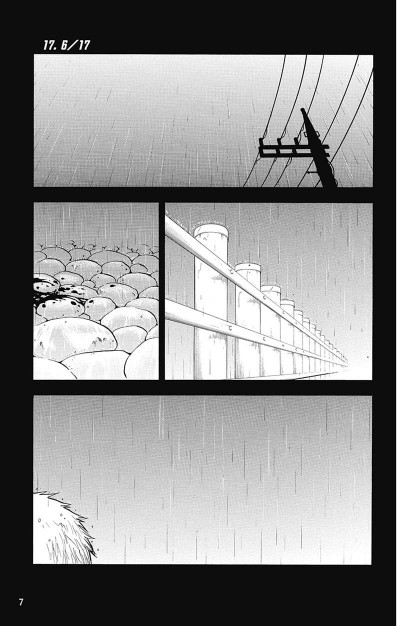 Page 6 bleach tome 3 - memories in the rain