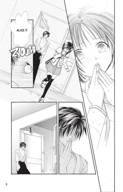 Page 8 alice 19th tome 4