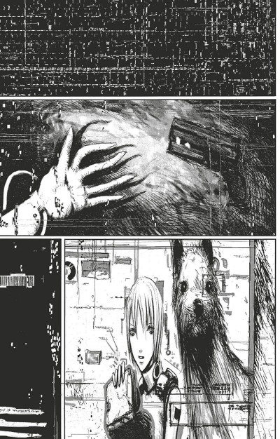 Page 5 blame tome 9