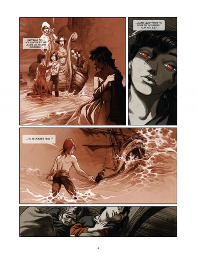 Page 2 Sambre tome 6