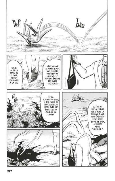 Page 5 parasite tome 7