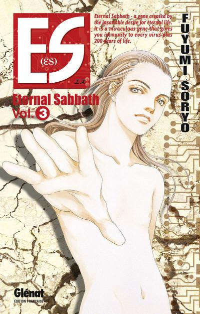 image de es (eternal sabbath) tome 3