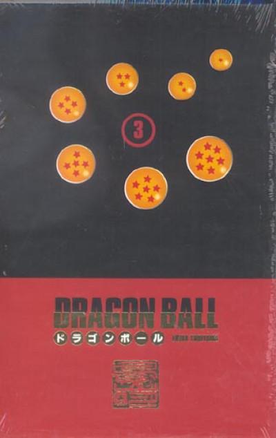Dos dragon ball - coffret tome 3