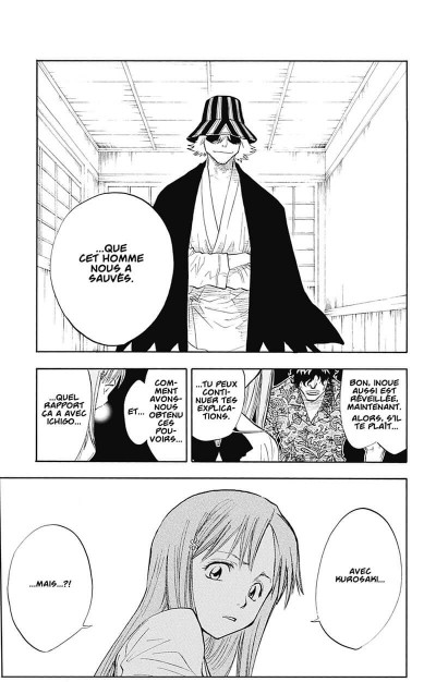 Page 0 bleach tome 6 - the death trilogy - ouverture